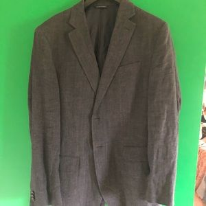 Banana Republic Mens Blazer